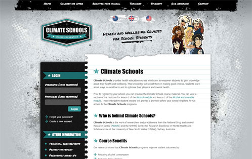 Climate Schools